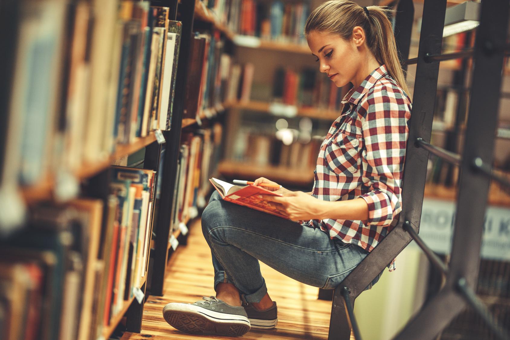 Les bonnes raisons d'étudier la littérature