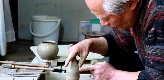 Découvrez l'art de la poterie