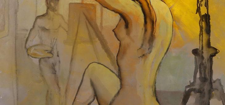 Quelques lignes sur l'art du nu