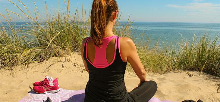 Où pratiquer la méditation?